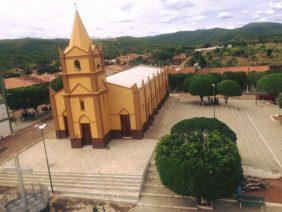 Cemitério Municipal Caririaçu – CE