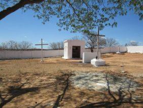 Cemitério Municipal Cariús – CE