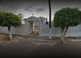 Cemitério Municipal Catunda- CE