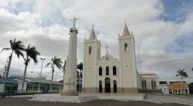 Cemitério Municipal Crateús- CE