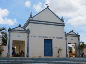 Cemitério Municipal Crato- CE