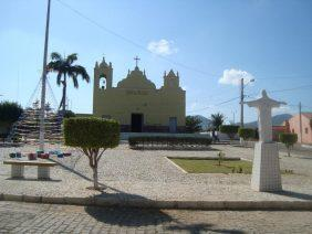 Cemitério Municipal Ererê – CE