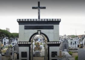 Cemitério Municipal Eusébio – CE