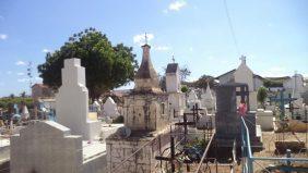Cemitério Municipal Fortim- CE