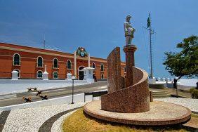 Cemitério Municipal General Sampaio – CE