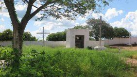 Cemitério Municipal Graça – CE
