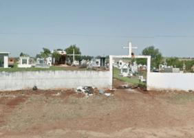 Cemitério Municipal Granjeiro – CE