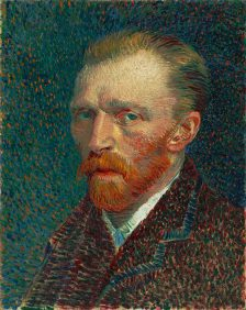 Homenagem do Dia – Vincent van Gogh