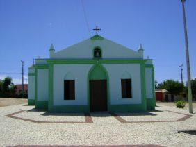 Cemitério Municipal Ibaretama – CE