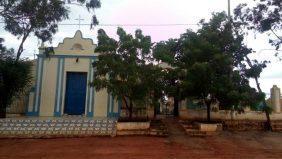Cemitério Municipal Ipu – CE