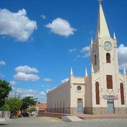 Cemitério Municipal  Iracema – CE