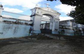 Cemitério Municipal  Itaiçaba – CE