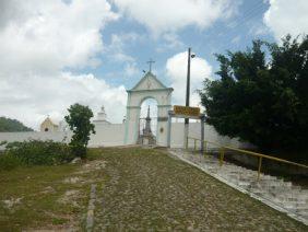 Cemitério Municipal  Itaitinga – CE