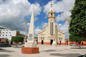 Cemitério Municipal  Itapagé – CE