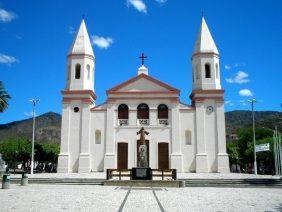 Cemitério Municipal  Itapipoca – CE