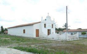 Cemitério Municipal  Itapiúna – CE