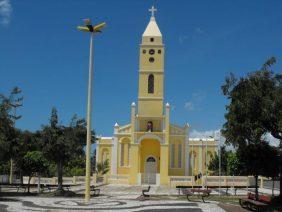 Cemitério Municipal  Itarema – CE
