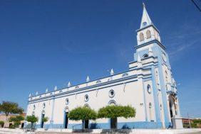 Cemitério Municipal Jaguaretama – CE