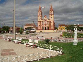 Cemitério Municipal Lavras da Mangabeira – CE