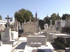 Cemitério Municipal Marco – CE