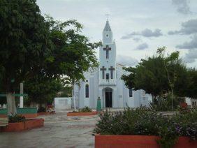 Cemitério Municipal Martinópole – CE