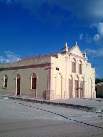 Cemitério Municipal Meruoca – CE