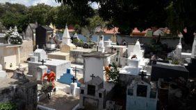 Cemitério Municipal Missão Velha – CE
