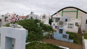 Cemitério Municipal Mombaça – CE