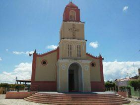 Cemitério Municipal Moraújo – CE