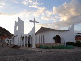 Cemitério Municipal Orós – CE