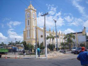 Cemitério Municipal Pacajus – CE