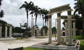 Cemitério Municipal Pacatuba – CE