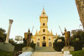 Cemitério Municipal Pacoti – CE