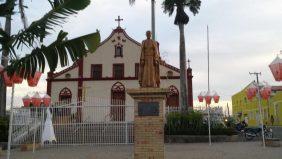 Cemitério Municipal Palmácia – CE