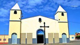 Cemitério Municipal Paraipaba – CE