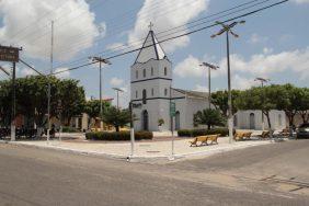 Cemitério Municipal Pindoretama – CE