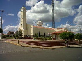 Cemitério Municipal Poranga – CE