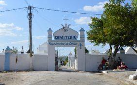 Cemitério Municipal Quixadá – CE