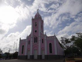 Cemitério Municipal Reriutaba – CE