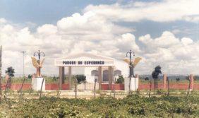 Cemitério Municipal Saboeiro – CE
