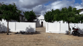 Cemitério Municipal Santa Quitéria – CE