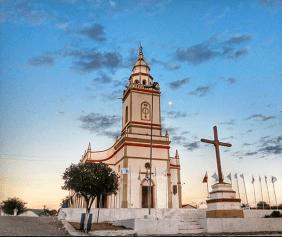 Cemitério Municipal Santana do Cariri – CE
