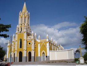 Cemitério Municipal São Benedito – CE