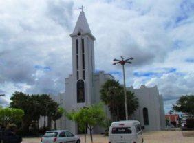 Cemitério Municipal São Gonçalo do Amarante – CE