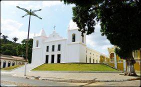 Cemitério Municipal São João do Jaguaribe – CE