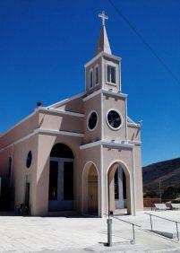 Cemitério Municipal Tarrafas – CE