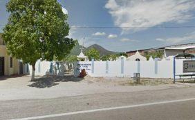Cemitério Municipal Tururu – CE