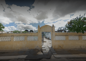 Cemitério Municipal Ubajara – CE