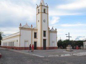 Cemitério Municipal Umari – CE