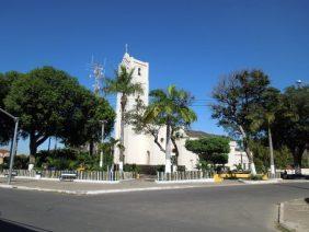 Cemitério Municipal Uruburetama – CE
